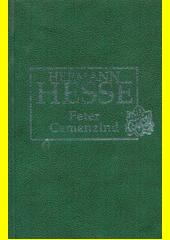 Obal knihy Peter Camenzind