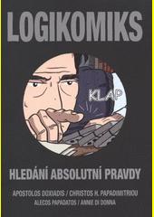 Logikomiks CZ