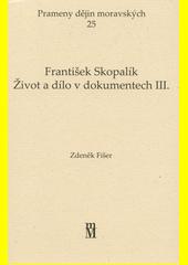 Život a dílo v dokumentech I. CZ