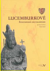 Lucemburkové CZ