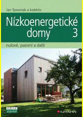Nízkoenergetické domy 3 CZ
