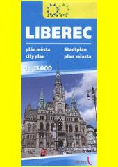Liberec 1 : 13 000 CZ