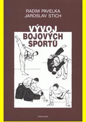 Vývoj bojových sportů CZ