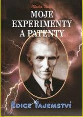Moje experimenty a patenty CZ