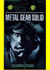 Metal Gear Solid CZ