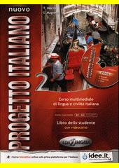 Nuovo Progetto Italiano 2: Libro dello Studente IT