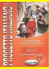 Nuovo Progetto Italiano 2: Quaderno degli Esercizi IT
