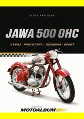 Jawa 500 CZ