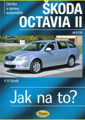 Škoda Octavia II. od 6/04 CZ