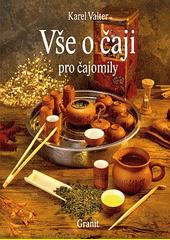 Vše o čaji pro čajomily CZ