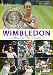 Wimbledon a světové tenisové legendy CZ
