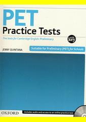 PET Practice Tests EN