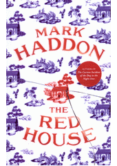 The Red House CZ