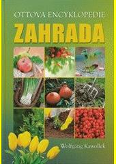 Ottova encyklopedie: Zahrada CZ