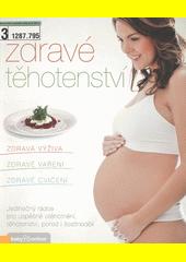 Zdravé těhotenství CZ