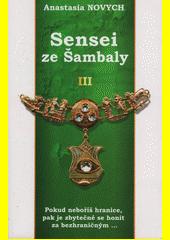 Sensei ze Šambaly 3 CZ