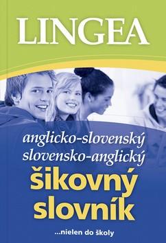 Anglicko-slovenský a slovensko-anglický šikovný slovník
