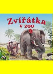 Zvířátka v zoo CZ