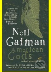 American Gods EN