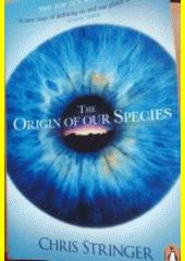 The Origin of Our Species EN