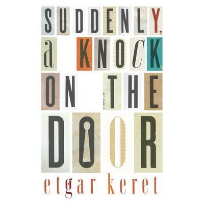 Suddenly, a Knock on the Door EN