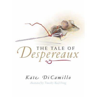 Tale of Despereaux EN
