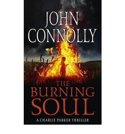 The Burning Soul EN