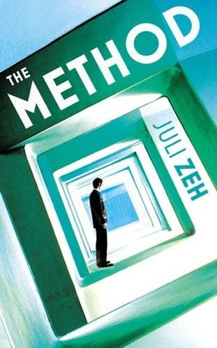 Obal knihy The Method EN