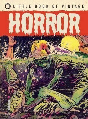 The Little Book of Vintage - Horror EN