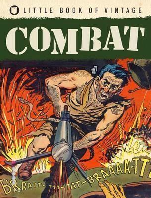 Little Book of Vintage- Combat EN