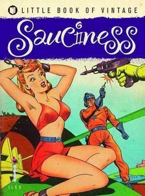 The Little Book of Vintage - Sauciness EN