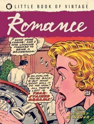 The Little Book of Vintage- Romance EN