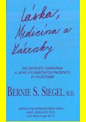 Láska, medicína a zázraky CZ