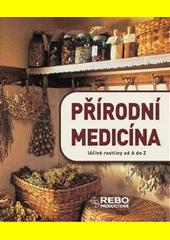Přírodní medicína CZ