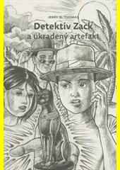 Detektiv Zack a ukradený artefakt CZ