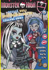Monster High: Prebuď svoj monšter mozog