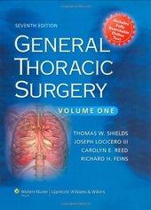General Thoracic Surgery (Set) EN