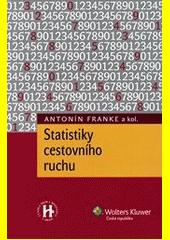 Statistiky cestovního ruchu CZ