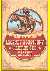 Legendy a historky amerického západu CZ