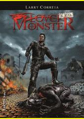 Lovci monster: s.r.o. CZ