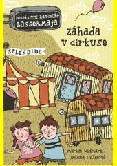 Záhada v cirkuse CZ