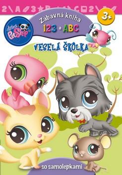 Littlest Pet Shop - Veselá škôlka
