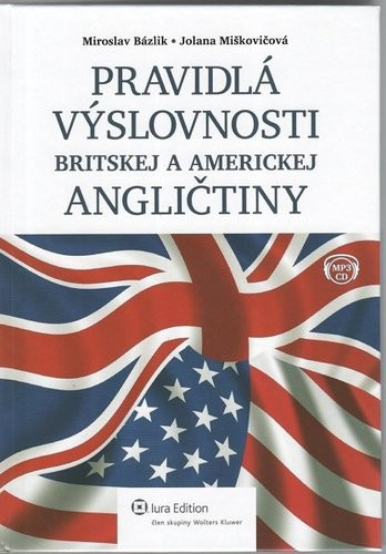 Pravidlá výslovnosti britskej a americkej angličtiny EN