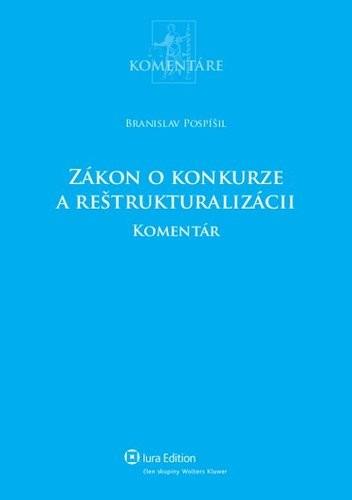 Zákon o konkurze a reštrukturalizácii účinný od 1.1.2012