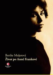 Život po Anně Frankové CZ