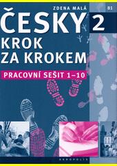 Česky krok za krokem 2 CZ