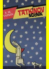 Obal knihy Tatkinov nočník