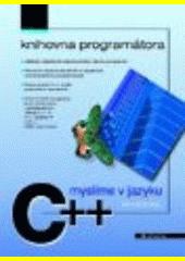 Myslíme v jazyku C++ CZ