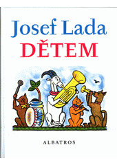 Obal knihy Dětem CZ