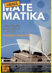 Obal knihy Hravá matematika 8